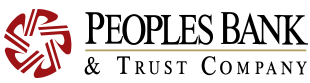 Jerry Francis, Peoples Bank and Trust Company
